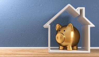 Baukredite der Lebensversicherer erklimmen neues Rekordniveau