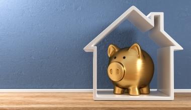 Darlehen für Immobilien erklimmen neues Rekordhoch