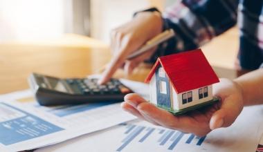 Baufinanzierungen so individuell wie die Kunden