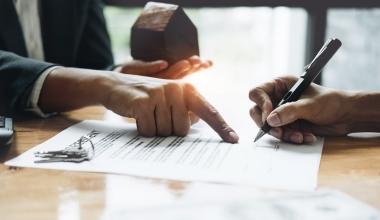 Zahl der Baufinanzierungsvermittler in Deutschland erstmals gesunken