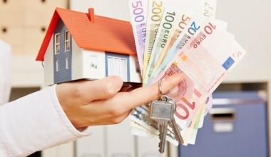 Lebensversicherungen steigern Marktanteil bei der privaten Baufinanzierung