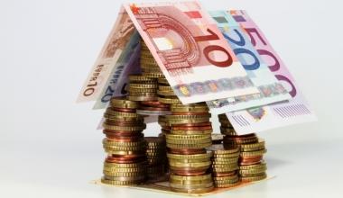 Überraschende Trendwende bei Baugeldzinsen