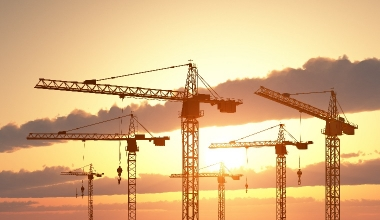 Zahl der Baugenehmigungen wächst – besonders bei Zweifamilienhäusern