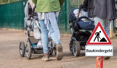 Zwischenbilanz: Ein Jahr Baukindergeld