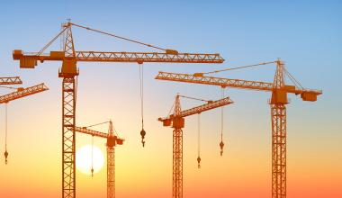 """""""Bei Großbauprojekten gilt es viele spezielle Risiken zu berücksichtigen"""""""