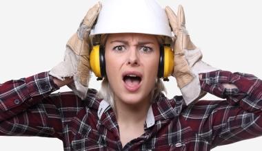 Besteht bei Baulärm immer ein Recht zur Mietminderung?