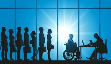 BAG: Schwerbehinderte muss man zum Vorstellungsgespräch laden