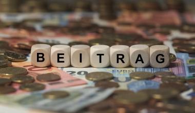 Pensions-Sicherungs-Verein gibt Beitragssatz für 2017 bekannt