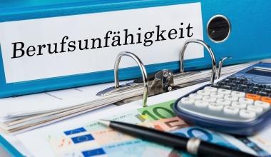 WürttLeben verbessert ihren BU-Tarif