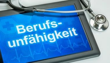 Getsurance kündigt Entwicklung einer digitalen BU-Versicherung an