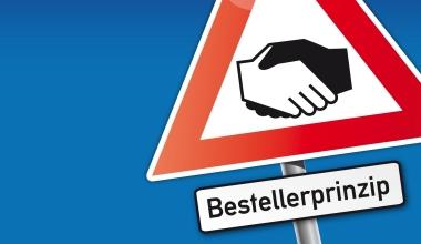 Bestellerprinzip: So lief die Anhörung im Bundestag