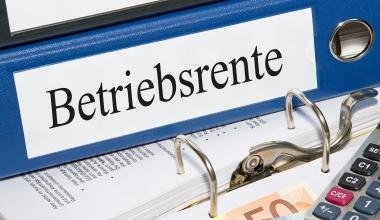 Deutsche wollen automatisch in Betriebsrente einzahlen