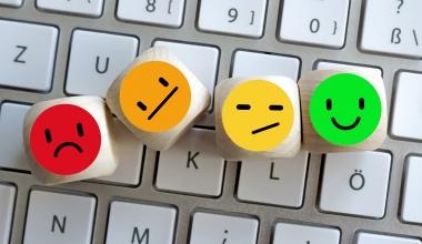 Negative Bewertungen im Internet: Was tun?