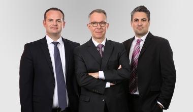 BCA und BfV Bank für Vermögen stellen Vorstandsebene neu auf