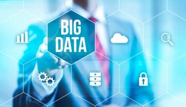 Autobauer und Versicherer haben in Sachen Big Data die Nase vorn