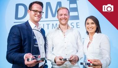 Jungmakler Award 2019 – Das war das Finale