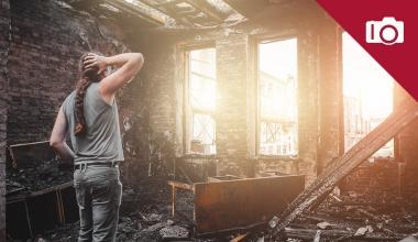 Versicherungsindex: Wo lebt es sich am gefährlichsten?