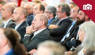 AssCompact Gewerbe-Symposium: Viele Tipps rund um die Gewerbeversicherung