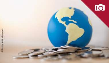Die reichsten Länder der Welt: Wie vermögend sind die Deutschen?