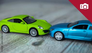 10 Fakten zu Autounfällen in Deutschland