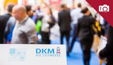 10 gute Tipps für den DKM-Besuch