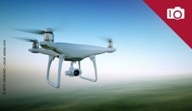 Drohnen: Risiken für Hobbypiloten ohne Versicherungsschutz