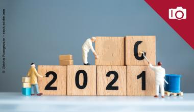 Das erwarten Maklerpools und Verbünde für die Branche im Jahr 2021