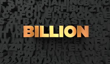 Erster Fonds der Welt knackt die Billionenmarke