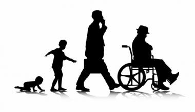Biometrie: Sicherheit in jedem Lebensalter