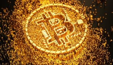 Bitcoin und Co: Vertrauen in Kryptowährungen schrumpft