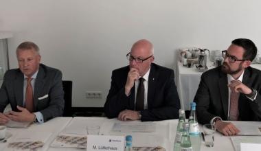 Bonnfinanz nach Eigentümerwechsel mit großen Plänen