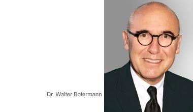 ALTE LEIPZIGER-HALLESCHE Konzern: Bohn folgt auf Dr. Botermann