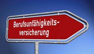 GDV will Vorwürfe an BU-Versicherer mit neuer Statistik entkräften