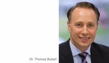 Dr. Thomas Buberl wird AXA-Aufsichtsratsvorsitzender