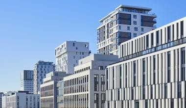Büroimmobilien: Trotz Corona kein Preisrutsch zu erwarten