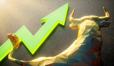 Aktien statt Gold: Das sind die Anlagefavoriten der Deutschen