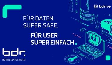 Schutz vor Cybercrime: Warum Daten in der Cloud am sichersten liegen