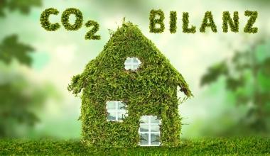 Fünf Hebel für weniger CO2 durch Immobilien