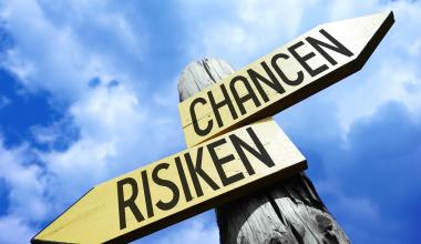 Die Chancen für Immobilienmakler sind gerade jetzt größer als die Risiken