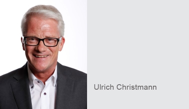 Neuer Vorstand Bank Partner bei der Zurich Deutschland