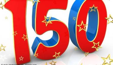 Concordia feiert 150. Geburtstag