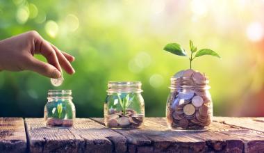 Continentale bietet neue Möglichkeiten in Fondsrenten-Tarifen