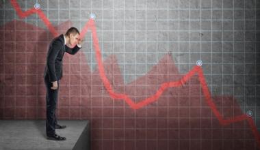 Mehr als jeder zweite europäische Anleger befürchtet einen Crash