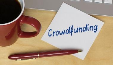 Crowdfunding gewinnt stark an Akzeptanz und Bekanntheit