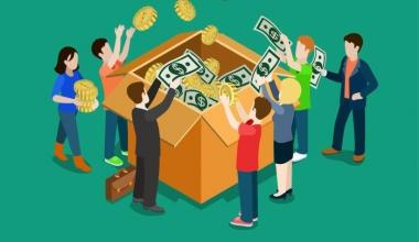 Factoring für Kleinunternehmer: Decimo-Crowdinvestment mit 6% Zinsen