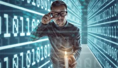 Deutsche Firmen in Sachen Cyberschutz überfordert