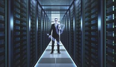 Cyberrisiken: Mittelständler sind meist unzureichend abgesichert