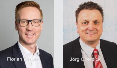 DJE: Personelle Änderungen in Vertrieb und Vermögensverwaltung