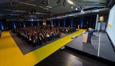 Es ist wieder DKM-Zeit: Die Branche trifft sich in Dortmund