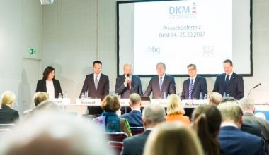 BVK auf der DKM 2017: Positives Fazit der IDD-Umsetzung